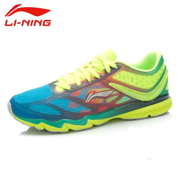 【 $37.99 & Free Shipping 】LI-NING Super Light XII Running Shoes Mens Cushioning DMX Techonology Sneakers Sports | Buying & Reviews on AliExpress