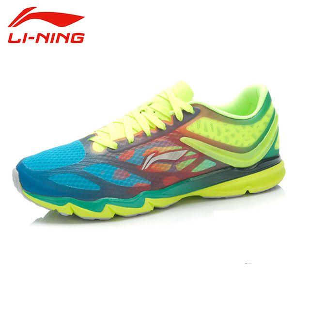 【 $37.99 & Free Shipping 】LI-NING Super Light XII Running Shoes Mens Cushioning DMX Techonology Sneakers Sports | Buying & Reviews on AliExpress