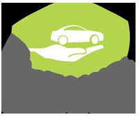 Easy Way Rent A Car Logo