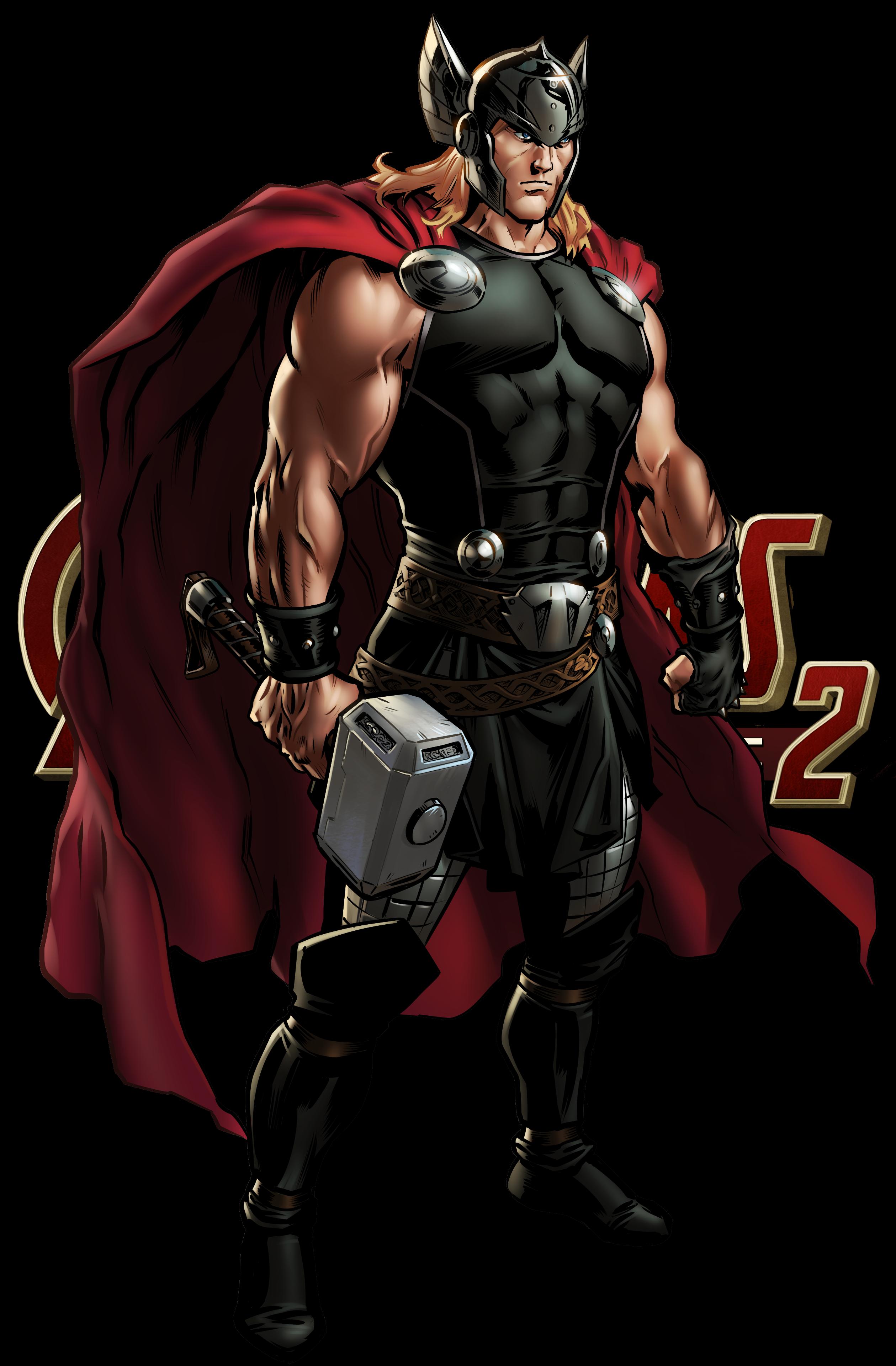 Maa2 Thor01 01 Logo Png 2519 3841 Superheroes Marvel Personajes De Marvel Heroes Marvel