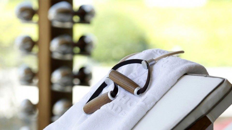 Hock Ropa Luxurious Gym Equipment No Equipment Workout Aerobics Gym Design