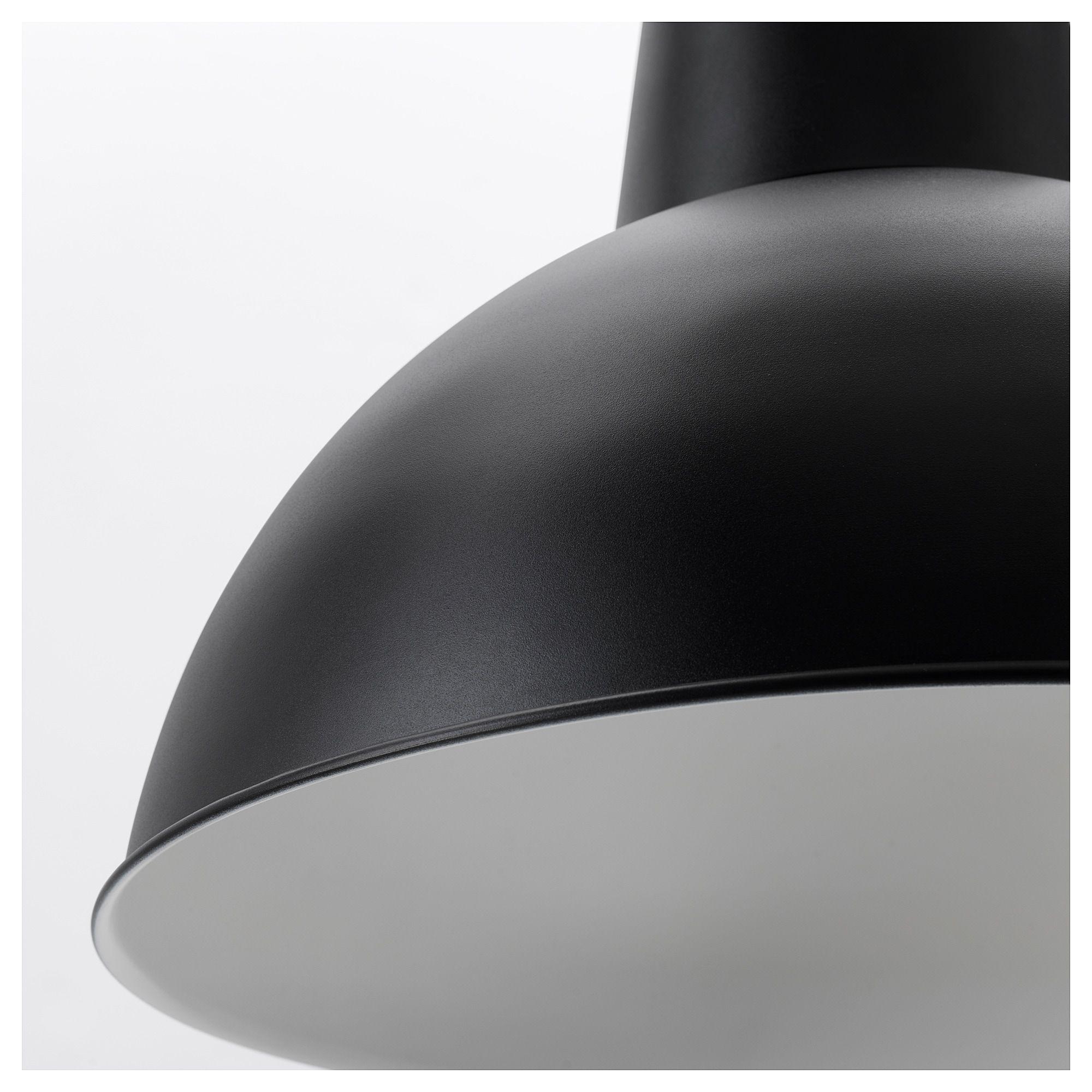 Skurup Hangeleuchte Schwarz Anhanger Lampen Hangeleuchte