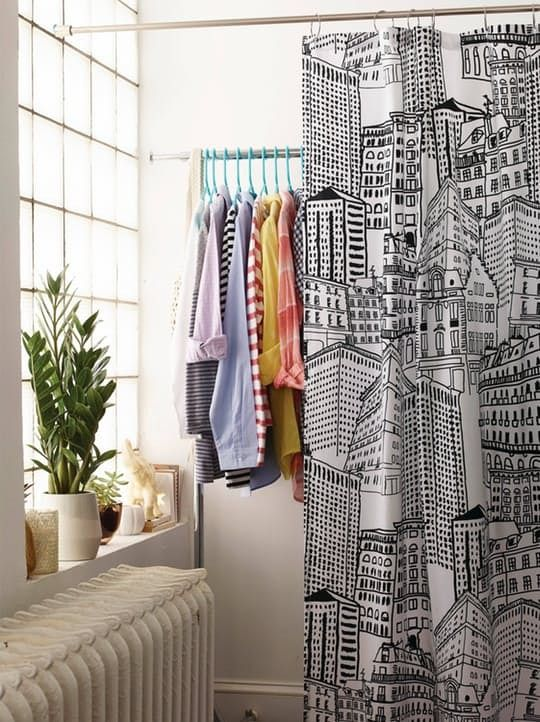 The Best Shower Curtains Under 20 Cool Shower Curtains White Shower Curtain Room Essentials
