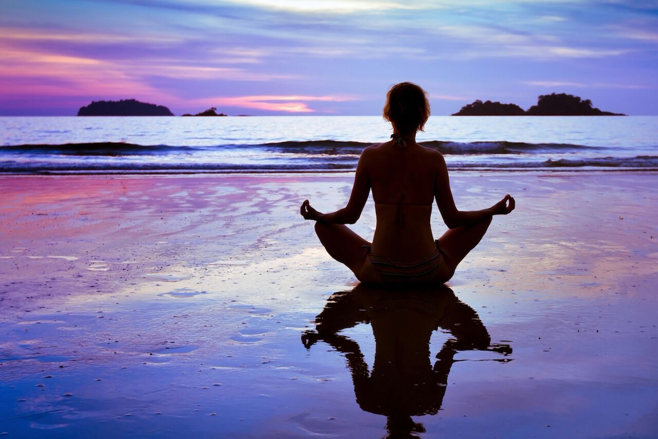 Meditation is like giving a hug to ourselves, getting in touch with that awesome reality in us.  #meditation #meditations #manifestation #awakening #awareness #consciousness  #beherenow #oneness #raisevibration #innerpower #courage #highermind #enlightenm