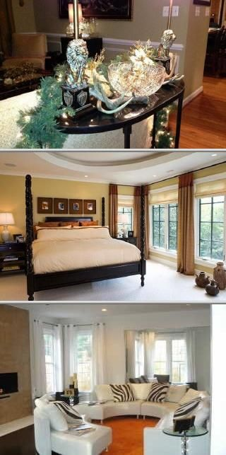 Robin Prior is a professional interior designer who offers impressive home space planning and arrangement services. He does custom sewing of window fashions and valances, among others. Click for more photos and reviews.