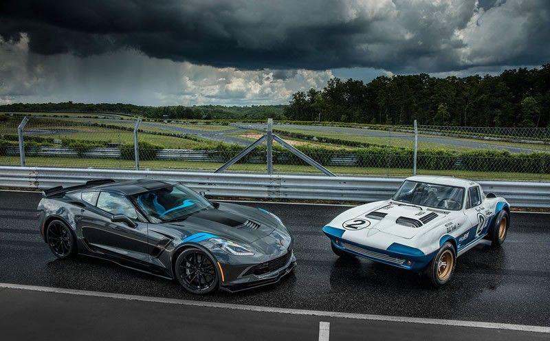 Pin by Joshua van Staden on Cars Corvette grand sport