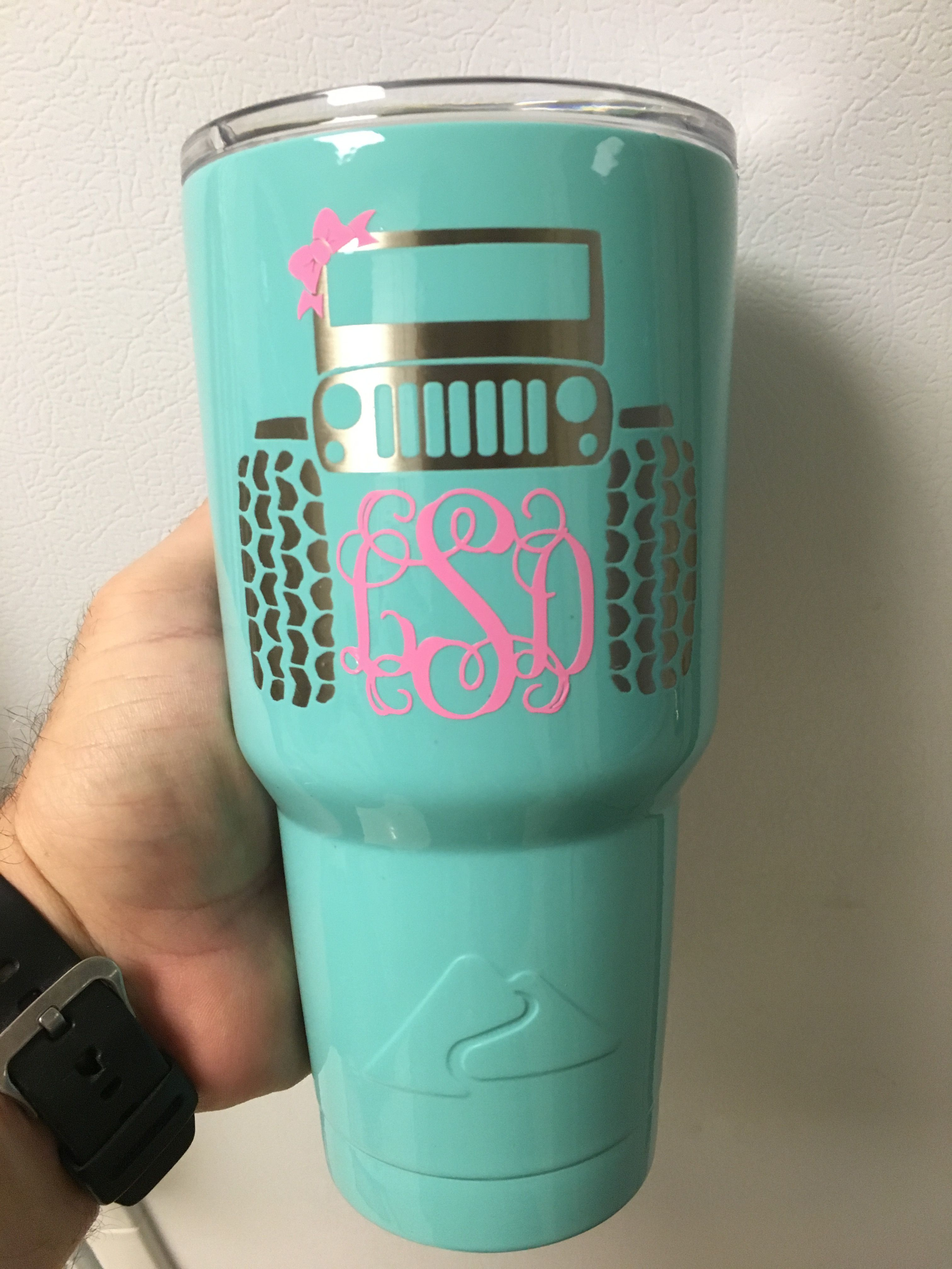 Powder Coating Powder Coated Yeti Cups Rtic Cups Ozark