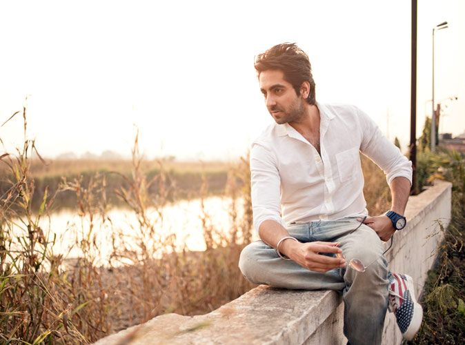 ayushman khurana movies list