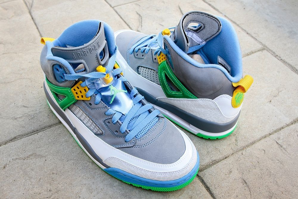 "Air Jordan Spizike ""Easter"""