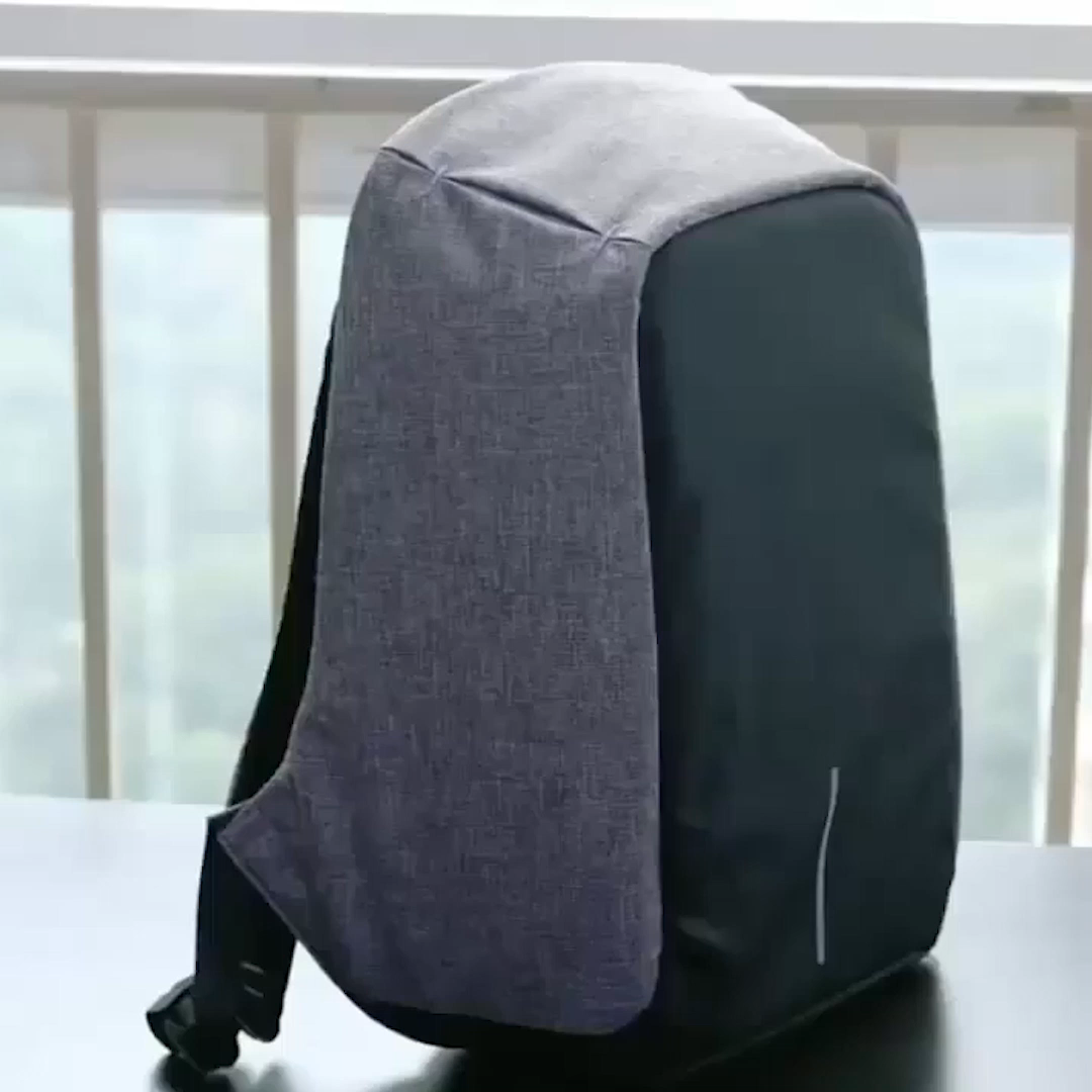 City Travel Deluxe Backpack - ⭐⭐⭐⭐⭐ (5/5) #collageboard