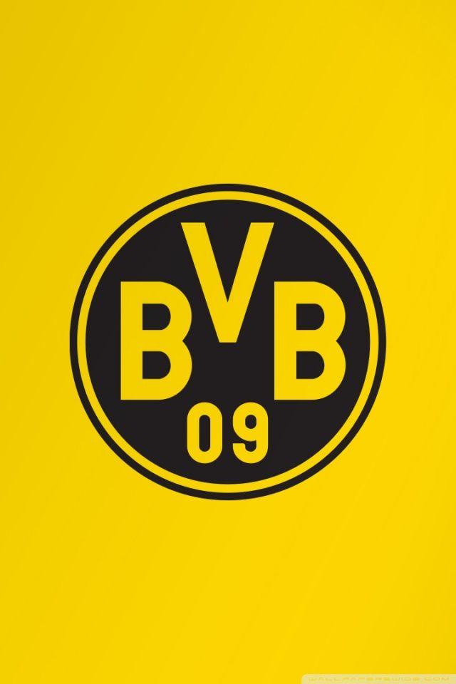 Borussia Dortmund By Yakub Nihat Hd Desktop Wallpaper High Borussia Dortmund Dortmund Borussia Dortmund Wallpaper