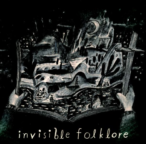 Invisible Folklore - noble V.A.