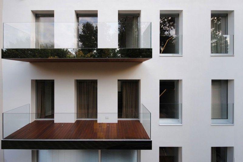 Haus Bavaria | by Carlo Berarducci Architecture