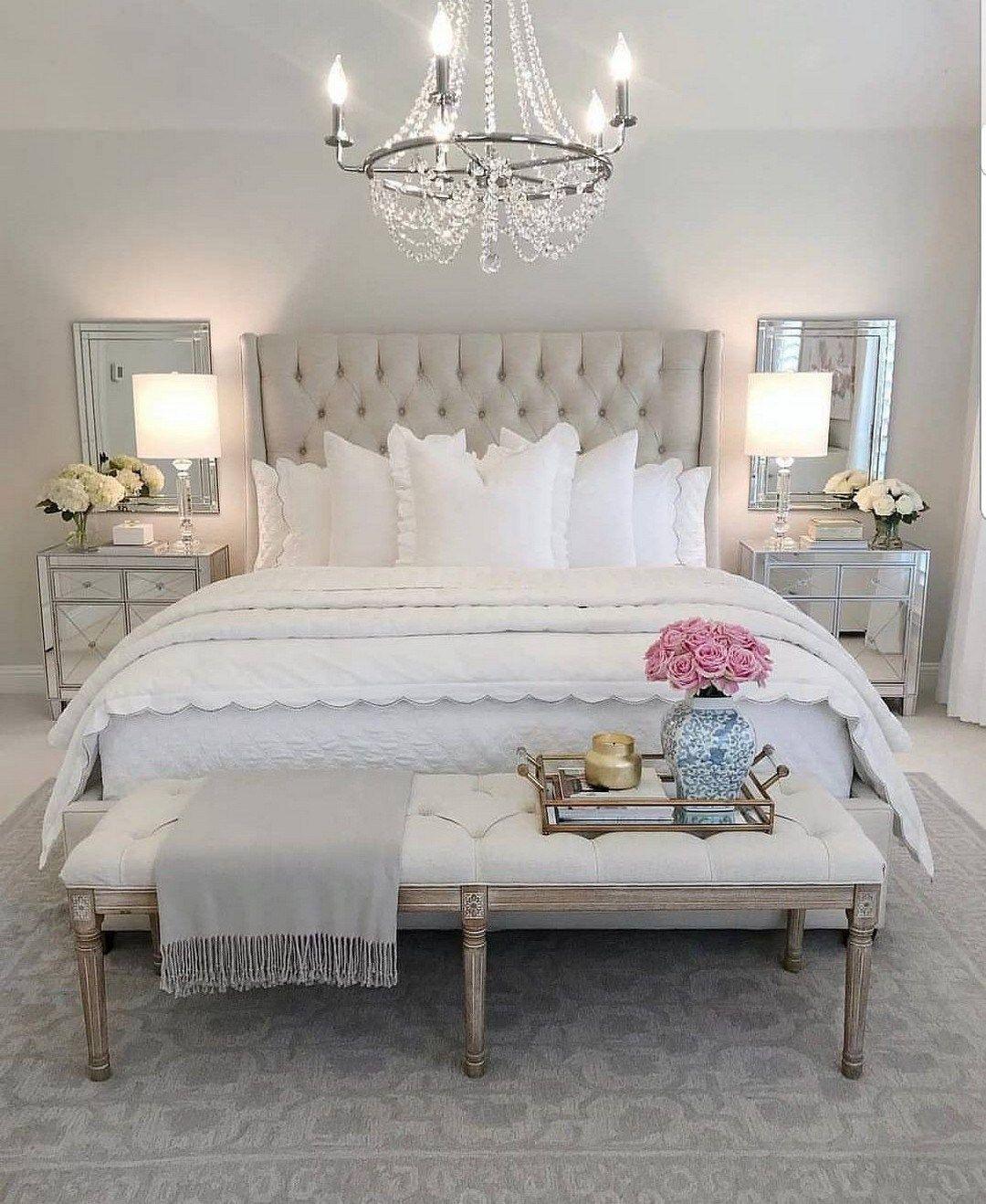 Hugedomains Com Master Bedrooms Decor Home Decor Bedroom Glam Bedroom Decor