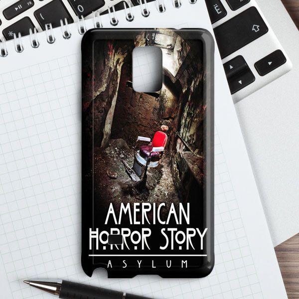 American Horror Story Samsung Galaxy Note 4 Case   casefantasy