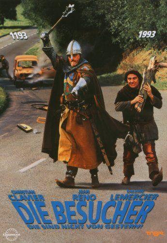 Ziyaretciler 1993 Imdb