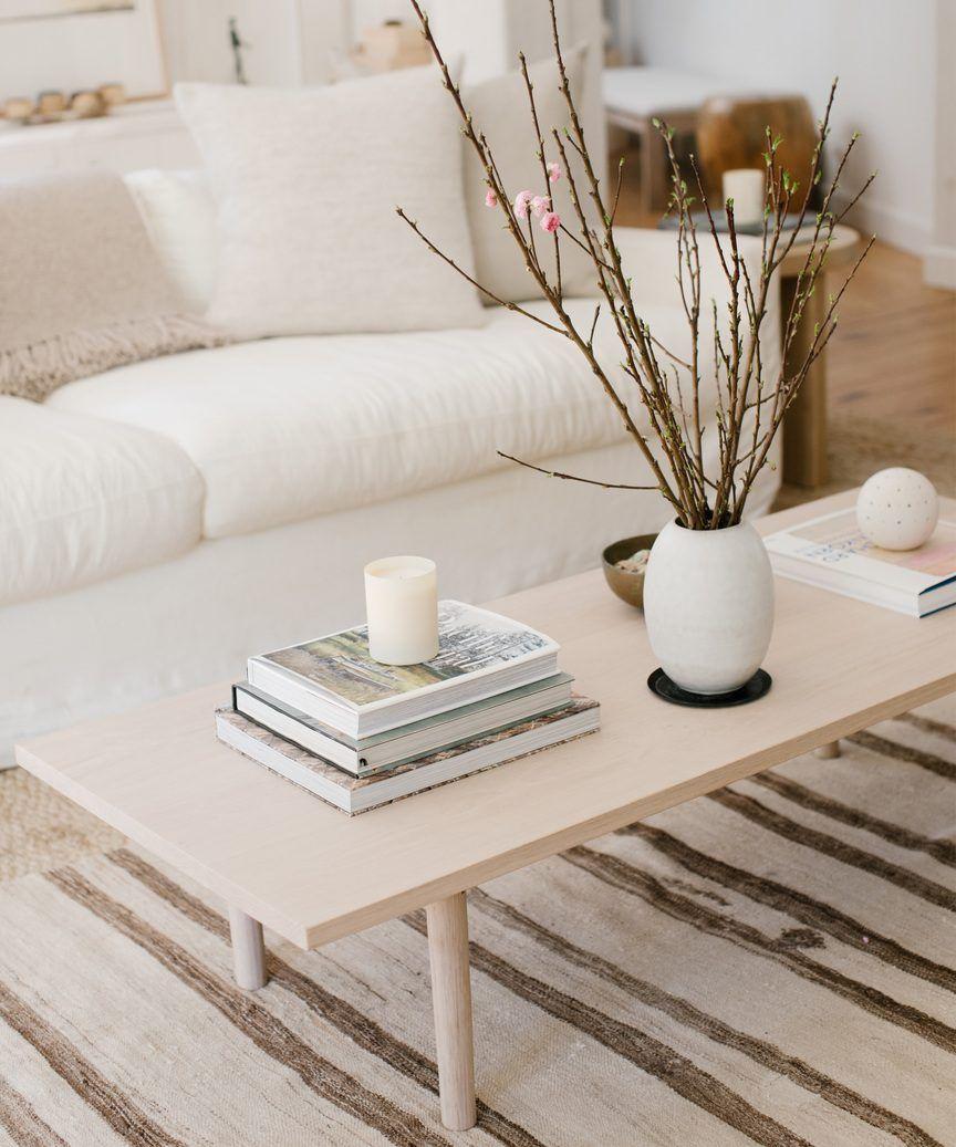 Canyon Coffee Table Natural Jenni Kayne Coffee Table Coffee Table Books Decor Coffee Table Inspiration [ 1037 x 864 Pixel ]