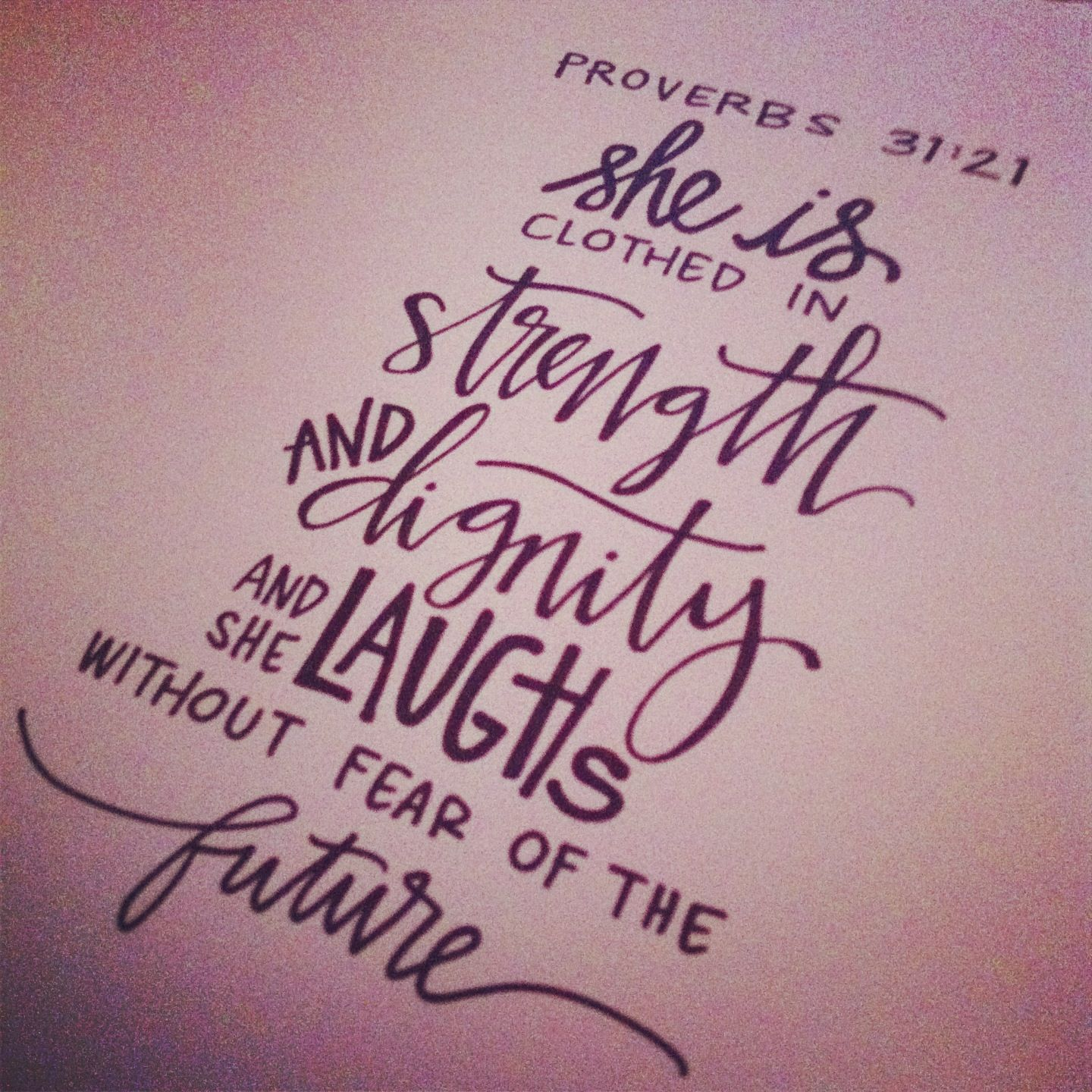 She Is Clothed In Dignity Quotes Images: Lately On Instagram…