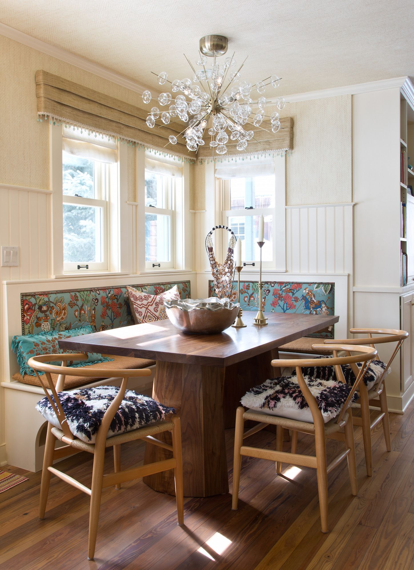 Andrea Schumacher S 7 Useful Tips For Mixing Patterns Eclectic