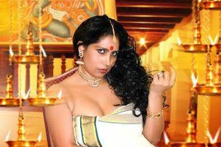 Hot Malayalam Mallu Actress Gallery Mini Richard