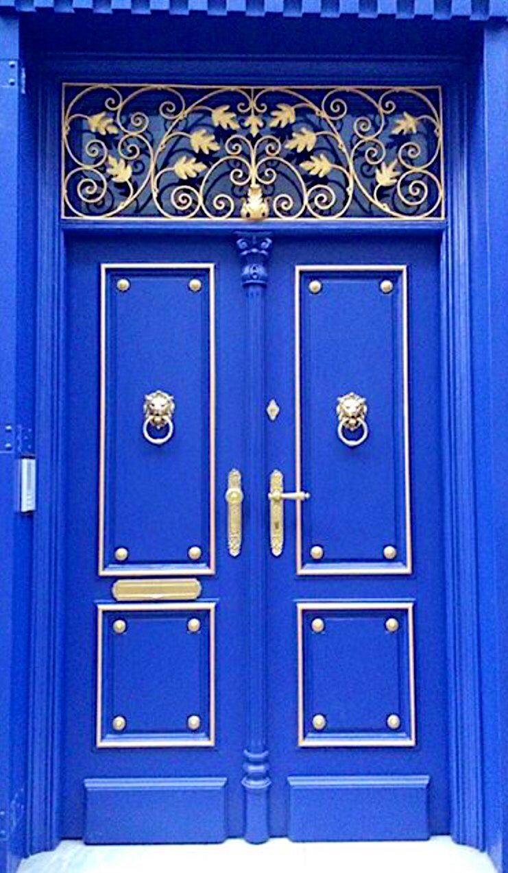 Prague Czech Republic Gorgeous Doors Cool Doors Old Doors