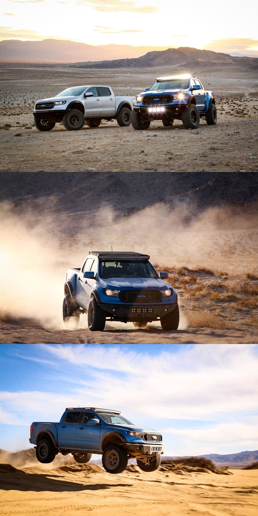 These Guys Built The Ford Ranger Raptor You Demanded. And