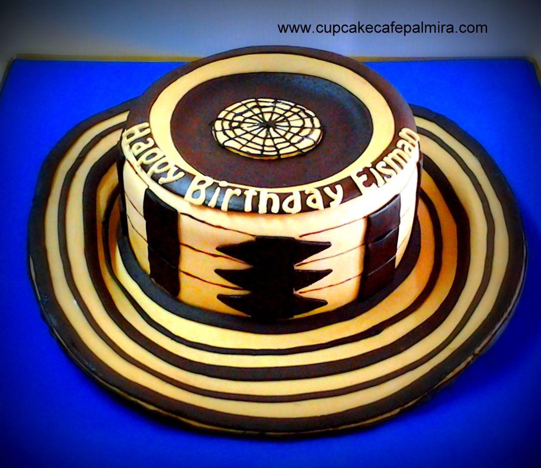 Torta Sombrero Vueltiao Colombia El sombrero Vueltiao t 3d90ea9944f