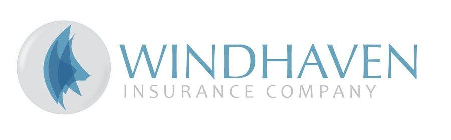 Boring Insurance Company Needs Not So Boring Logo By Fedebraga