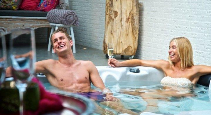 Even Wellness, Waalre | Boek online | Bed and Breakfast Europe | 198,- per nacht prive wellness!!!