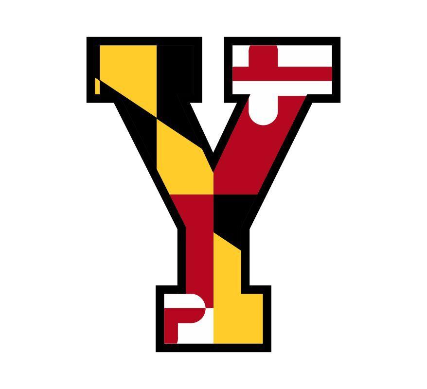 Buchstabe Letter Y Flagge Flag Maryland Vereinigte Staaten Von Amerika United States Of Americ Vereinigte Staaten Von Amerika Maryland Nordamerika