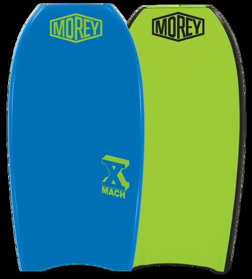 Black 39 Wave Rebel Shoreline Bodyboard
