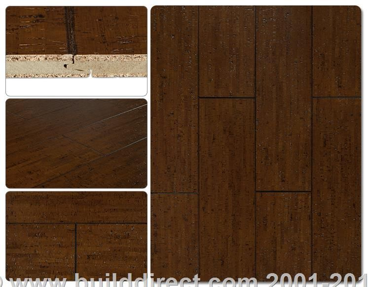 Builddirect Cork Flooring Cork Flooring Amora Narrow Plank Collection Oporto Olive Flooring Engineered Hardwood Bamboo Flooring