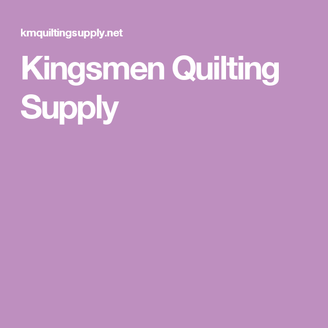 Kingsmen Quilting Supply | Long arm quilting | Pinterest : kingsmen quilting supply - Adamdwight.com