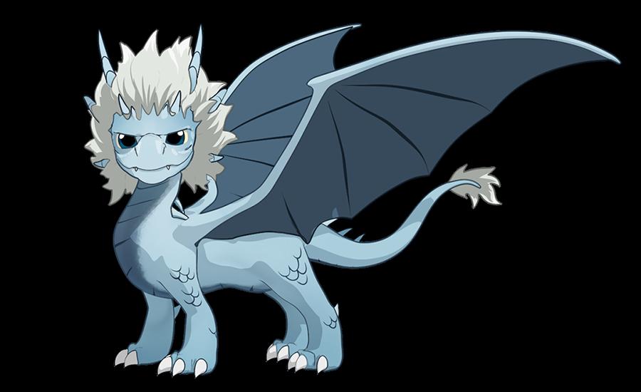Azymondias Zym In 2020 Prince Dragon Dragon Animation
