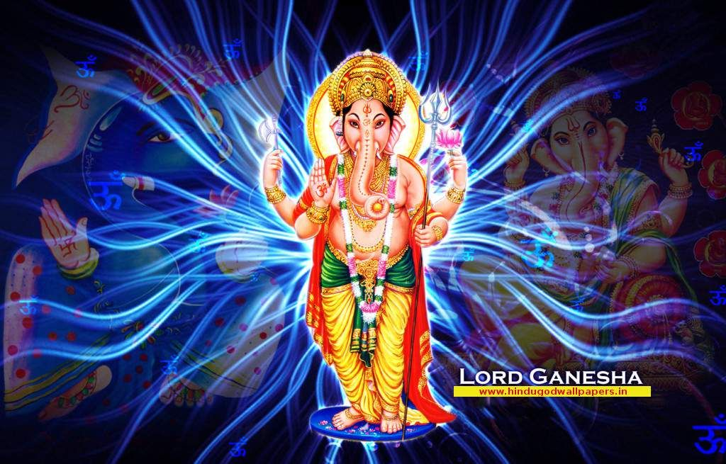 Ganpati Wallpaper Ganesha Ganesh Happy Ganesh Chaturthi