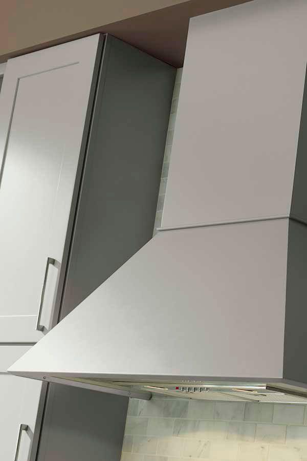 Linear Wood Hood Schrock Cabinetry Wall Mount Range Hood Interior Design Software Broan