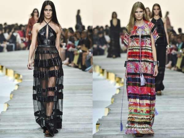 Trendige Kleider Frühling-Sommer 2020 - Mode und Kleidung ...