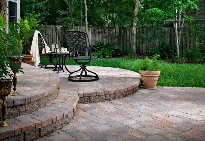 Outdoor Living By Belgard Patio Outdoor Patio Outdoor