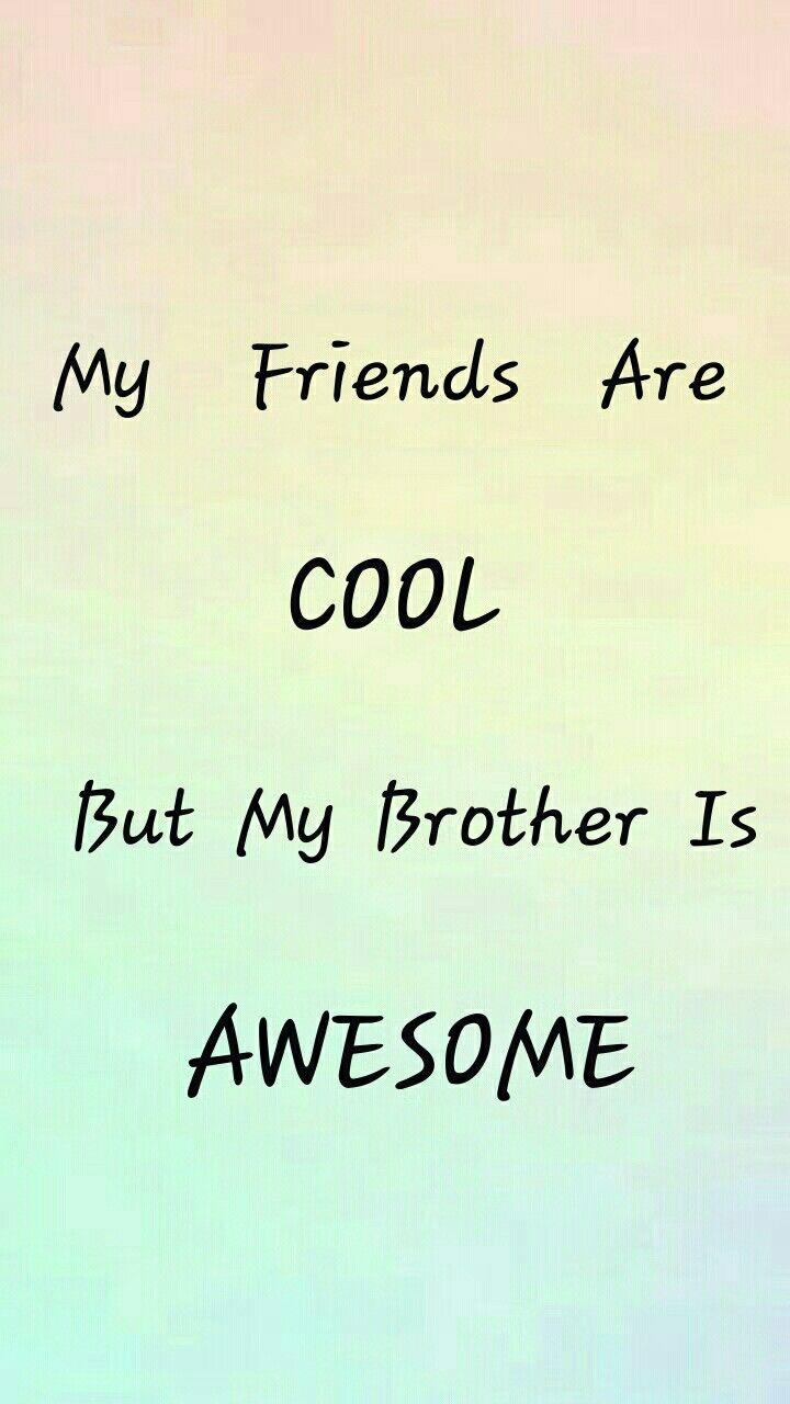 Instagram Urstrulyshailesh Brother Quotes Funny Brother Sister Quotes Funny Brother Quotes