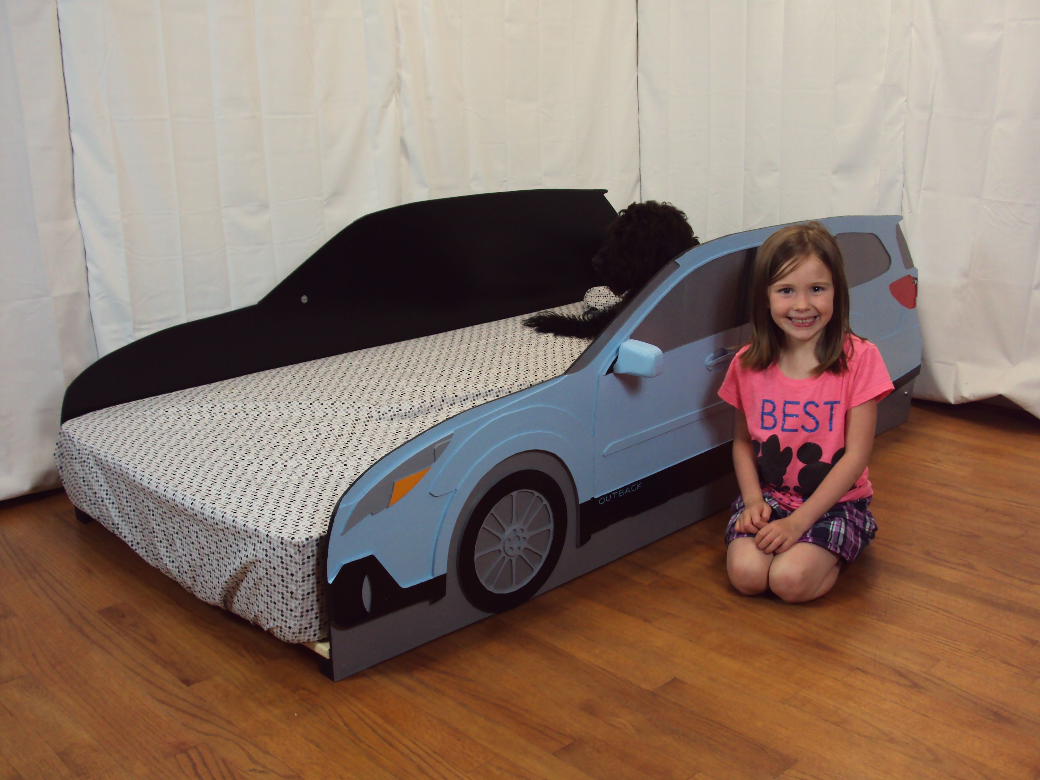 Subaru Outback Twin Bed Bed Car Bed Toddler Bed