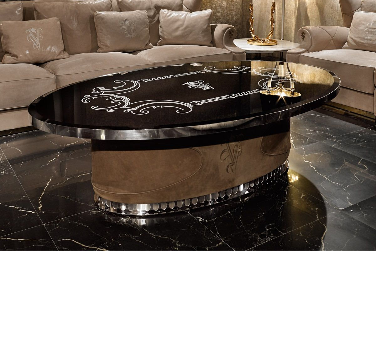 Instyle Decor Com Luxury Coffee Tables Cocktail Tables Luxury Interior Design Luxury Life Luxury Coffee Table Custom Coffee Table Contemporary Coffee Table