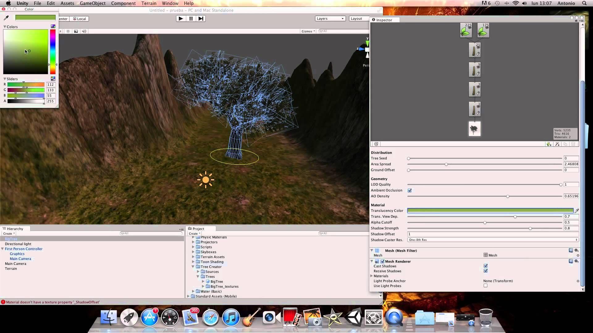 Tutorial Crea Un Juego 3d Con Unity 3d En Espanol Neat Game