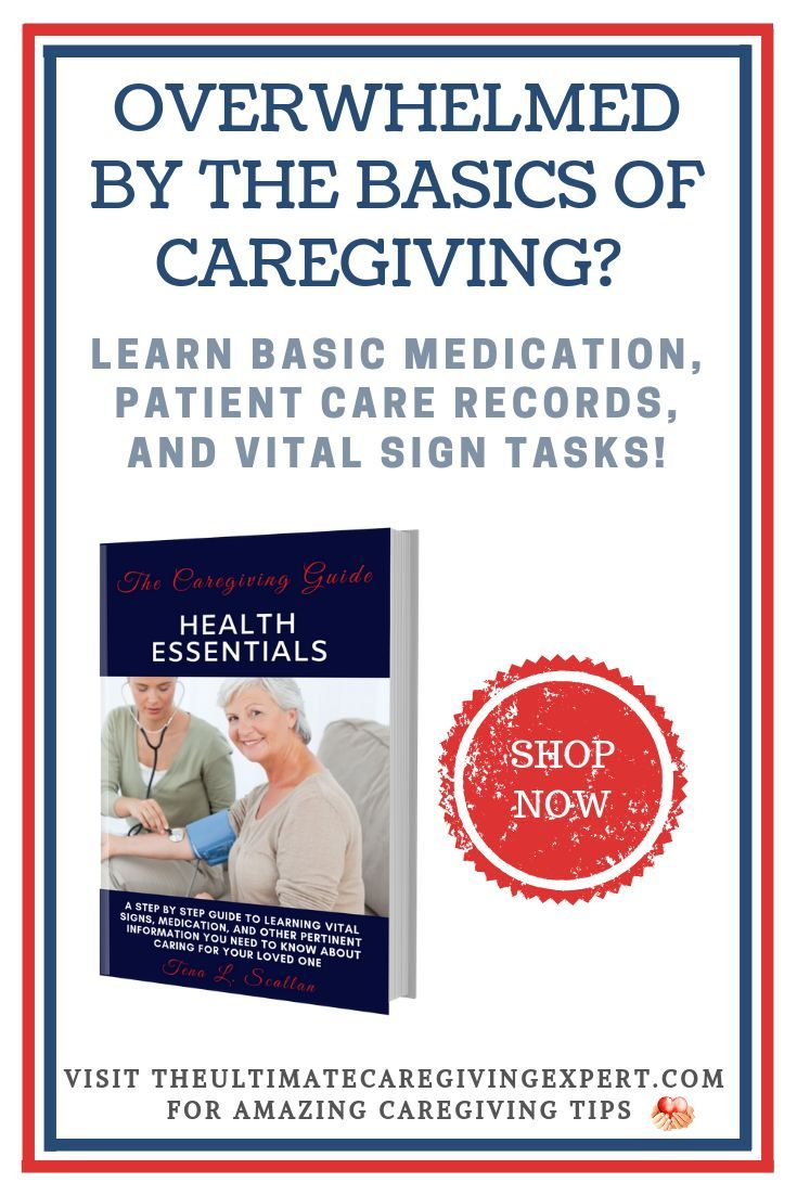 Do you know the important basics of caring for your loved