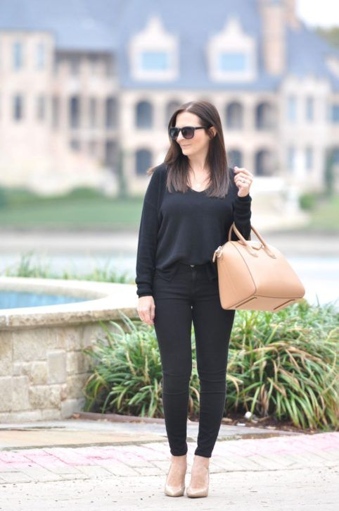 Neutral Combo in 2020 | Winter outfits dressy, Dallas ...