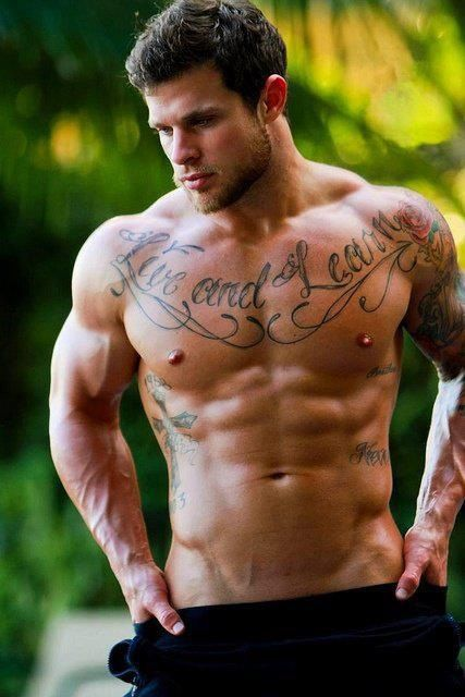 Hot and sexy male sex toys