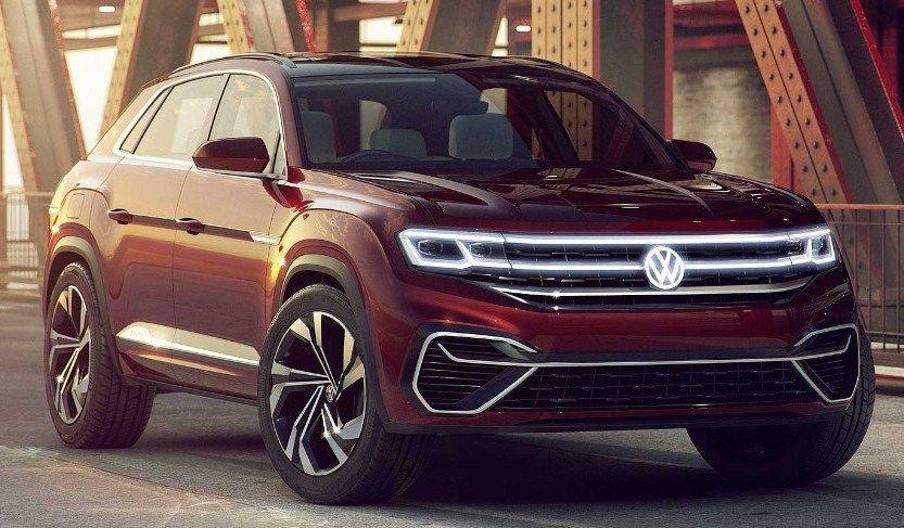 2020 Volkswagen Atlas Sport Volkswagen Jetta Volkswagen Volkswagen Touareg
