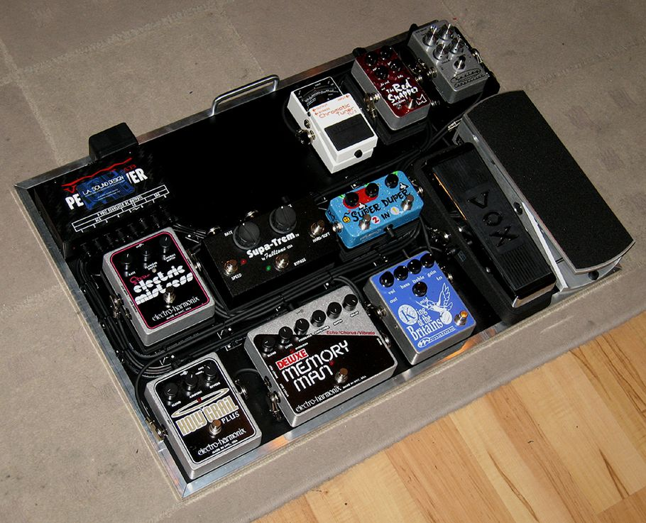 jason wade lifehouse guitar pedals and boards guitar rig guitar pedals pedalboard. Black Bedroom Furniture Sets. Home Design Ideas