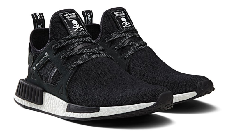 Mastermind x adidas NMD XR1 Release Date
