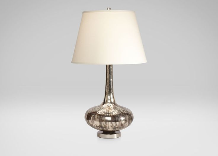 Mayfield table lamp ethan allen