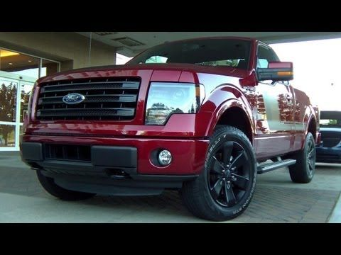 2014 Ford F 150 Tremor Candy Apple Ford F150 Ford Ford Trucks